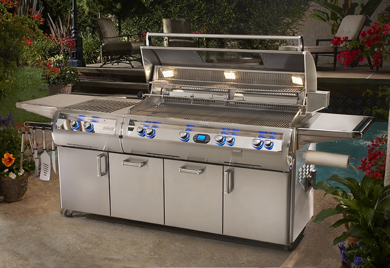 FireMagic Built-in Model E10600s 48 Inch Grill