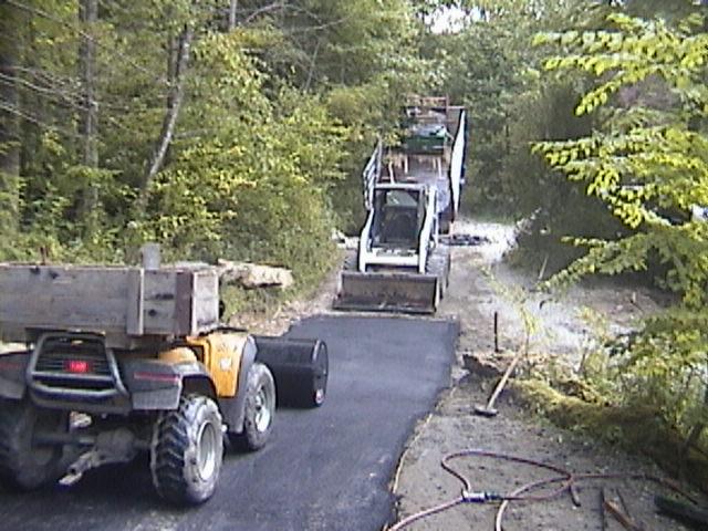 Stoveman, Inc. Glenville, Cashiers, Jackson County, North Carolina