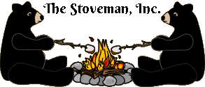 The Stoveman Fireplace Stove Chimney Products & Services